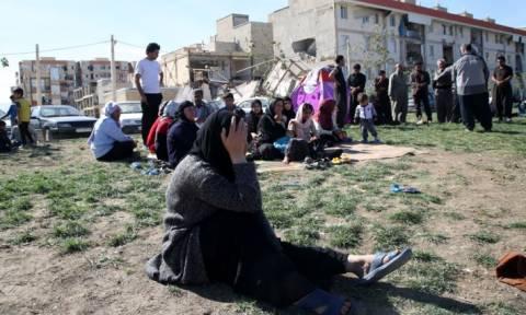 Ιράν: 287 τραυματίες από το σεισμό των 5,9 Ρίχτερ