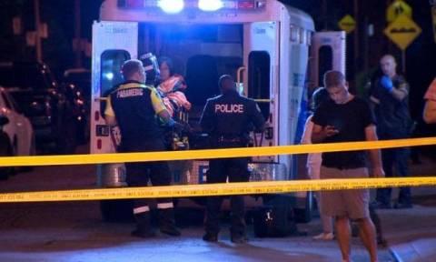 Καναδάς: Ένοπλη επίθεση στην ελληνική συνοικία του Τορόντο με νεκρούς και τραυματίες (pics+vid)