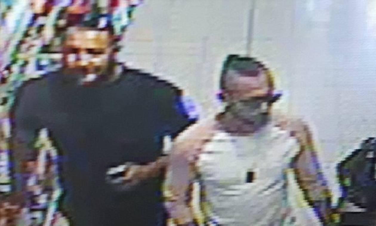 Λονδίνο: Τρεις συλλήψεις για την επίθεση με οξύ σε 3χρονο αγοράκι (pics)