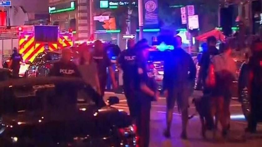Τορόντο: Ανατριχίλα από τις μαρτυρίες της δολοφονικής επίθεσης στην ελληνική συνοικία (pics&vids)