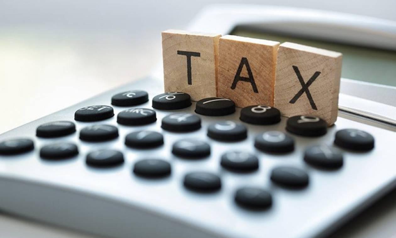 Φορολογικές δηλώσεις 2018: Αντίστροφη μέτρηση για τη λήξη υποβολής τους