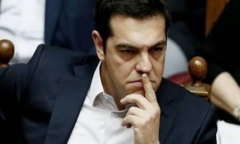 Φωτιά Κινέτα: Ο Τσίπρας έθεσε σε πλήρη ετοιμότητα τον κρατικό μηχανισμό