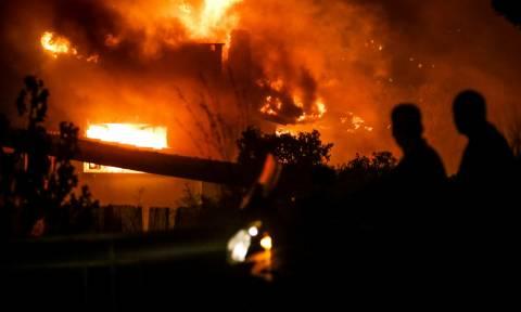 Φωτιά ΤΩΡΑ: Εθνική τραγωδία! Τουλάχιστον 24 νεκροί από τις φονικές πυρκαγιές στην Αττική