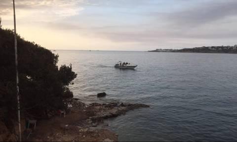 Φωτιά Μάτι: Ψάχνουν για αγνοούμενους στην παραλία (vid-pics)