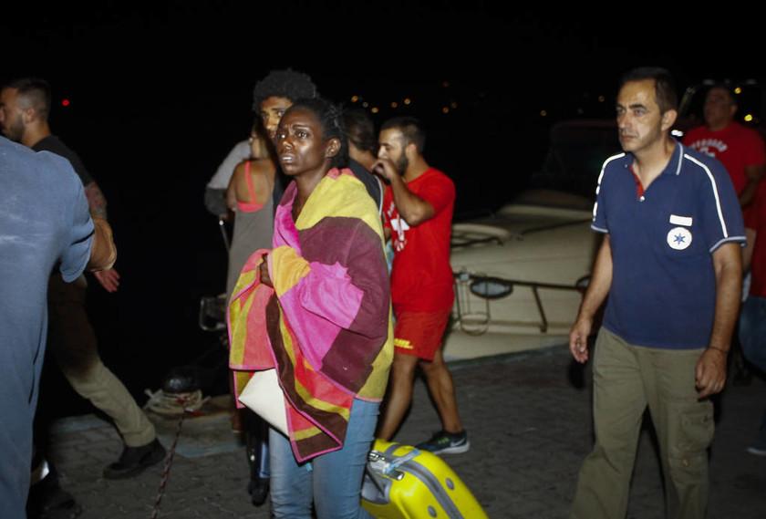 Φωτιά Μάτι: Φρίκη! Μητέρες κάηκαν αγκαλιά με τα παιδιά τους