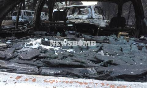 Γ.Γ. Πολιτικής Προστασίας στο Newsbomb.gr: «50 οι νεκροί - Θα αυξηθεί κατά πολύ ο αριθμός τους»