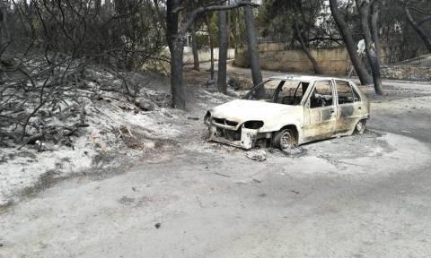 Φωτιά ΤΩΡΑ: Ακόμα δύο νεκροί σε Μάτι και Αρτέμιδα
