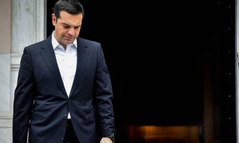 Φωτιά Αττική: Έκτακτη σύσκεψη στο Μαξίμου υπό τον πρωθυπουργό