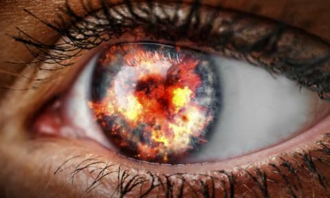 Πώς να γράψεις για τους ουρανούς όταν υπάρχουν τόσα ανθρώπινα θύματα στην γη σου;
