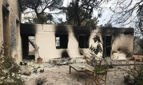Φωτιά - Συγκλονιστικό ρεπορτάζ του Γαλλικού Πρακτορείου: «Το Μάτι δεν υπάρχει πια»