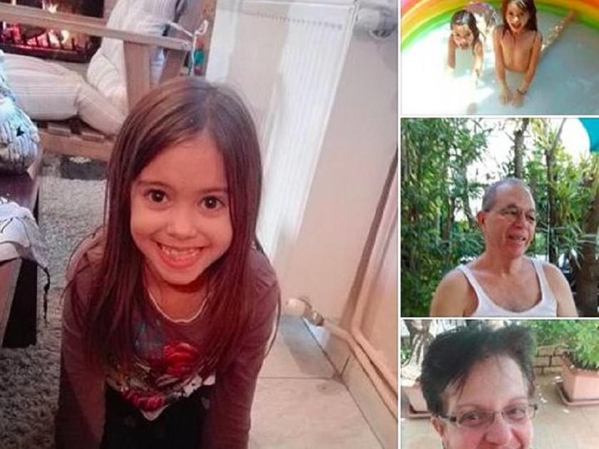 Φωτιά - Συγκλονιστική έκκληση από πατέρα: «Δεν μπορώ να βρω τα δίδυμα παιδιά μου που είναι ζωντανά»