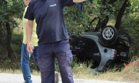 Κιλκίς: Υπέκυψε η 30χρονη που είχε τραυματιστεί σοβαρά σε τροχαίο στο Κιλκίς