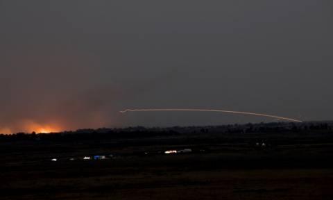 Συρία: Λουτρό αίματος από βομβιστικές επιθέσεις του Ισλαμικού Κράτους