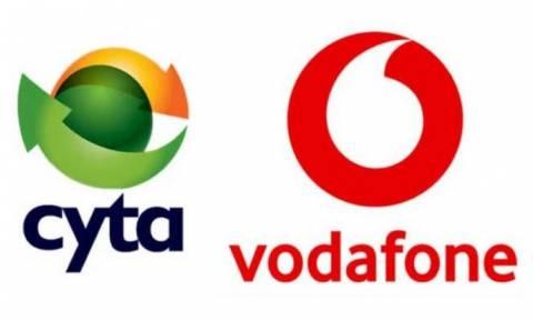 Η Vodafone στέκεται κοντά στους συνδρομητές Vodafone & Cyta στις πληγείσες περιοχές από την πυρκαγιά