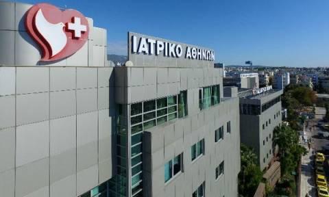 Όμιλος Ιατρικού Αθηνών: Το Ιατρικό Κέντρο Αθηνών κοντά στους πληγέντες από τις πυρκαγιές