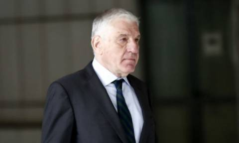 Γιάννος Παπαντωνίου: Σε απολογία για «ξέπλυμα» ενός εκατ. ευρώ
