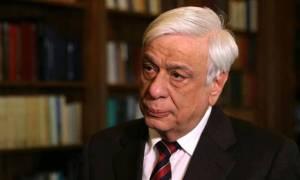 Ηχηρό μήνυμα Παυλόπουλου: Νομικά ενεργές οι απαιτήσεις της Ελλάδας για τις γερμανικές αποζημιώσεις