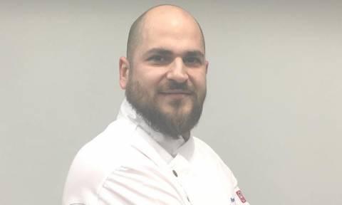 Νεκρός γνωστός chef στο Μάτι - Έκανε LIVE μετάδοση στο Facebook λίγα λεπτά πριν...
