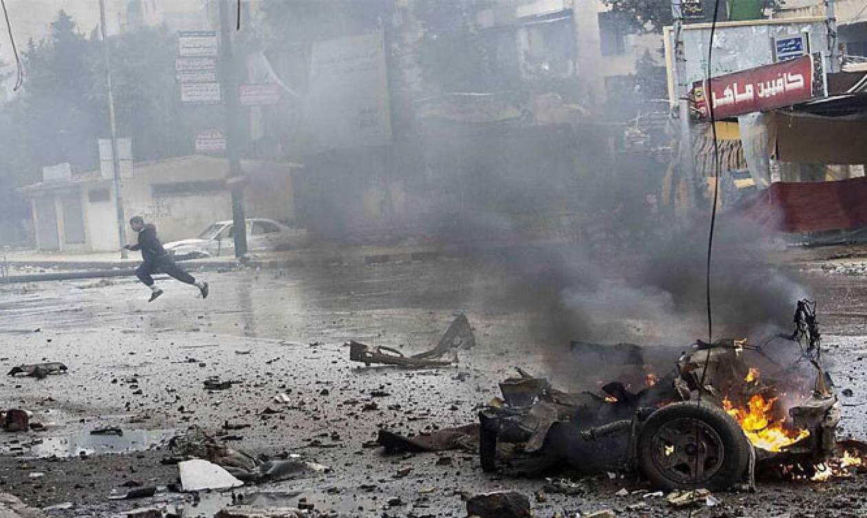 Ο τρόμος του ISIS επέστρεψε: Περισσότεροι από 180 νεκροί μέσα σε λίγες ώρες στη Συρία