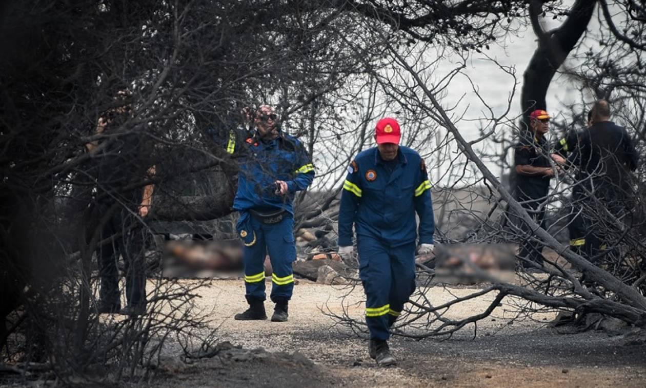 Φωτιά Μάτι: Η συγκινητική κίνηση 19χρονου όταν ξέσπασαν οι φονικές πυρκαγιές