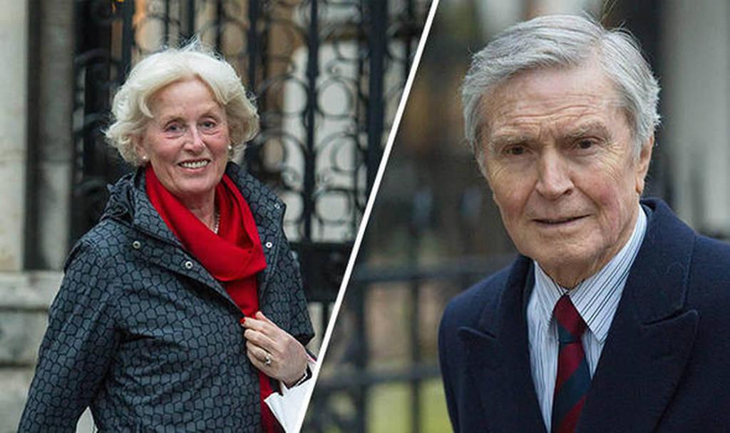 Απίστευτο: Το Ανώτατο Δικαστήριο της Βρετανίας αρνείται σε γυναίκα να... πάρει διαζύγιο