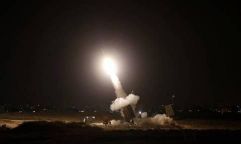 Γάζα: Τρεις άνδρες της Χαμάς νεκροί από τους Ισραηλινούς βομβαρδισμούς