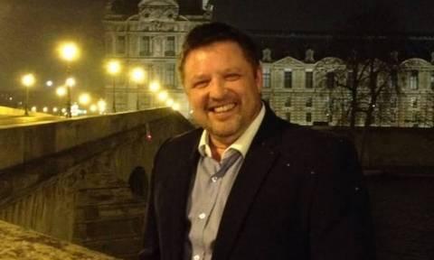 Φωτιά Μάτι: Νεκρός ο νιόπαντρος Ιρλανδός που είχε έρθει ταξίδι του μέλιτος στην Ελλάδα