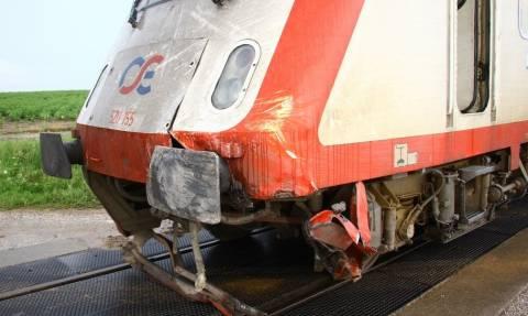 Τραγωδία στη Ροδόπη: Σκληρές εικόνες μετά από σιδηροδρομικό δυστύχημα