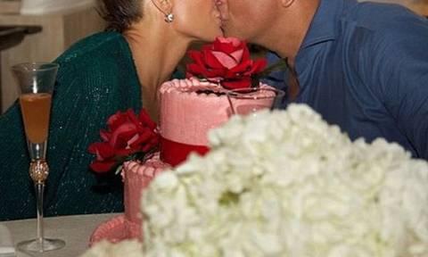 Ο γάμος της χρονιάς μάλλον θα συμβεί πιο σύντομα από όσο περιμέναμε