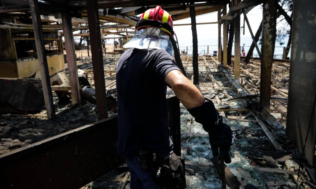 Φωτιά Αττική: Στους 84 οι νεκροί από τις πυρκαγιές - Συγκλονίζουν οι στιγμές μεταξύ ζωής και θανάτου