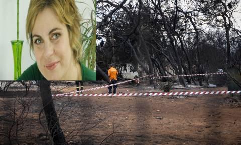 Φωτιά Χρύσα Σπηλιώτη - Συγκλονιστική στιγμή: Ο αδερφός του συζύγου της βουτάει για να τους βρει