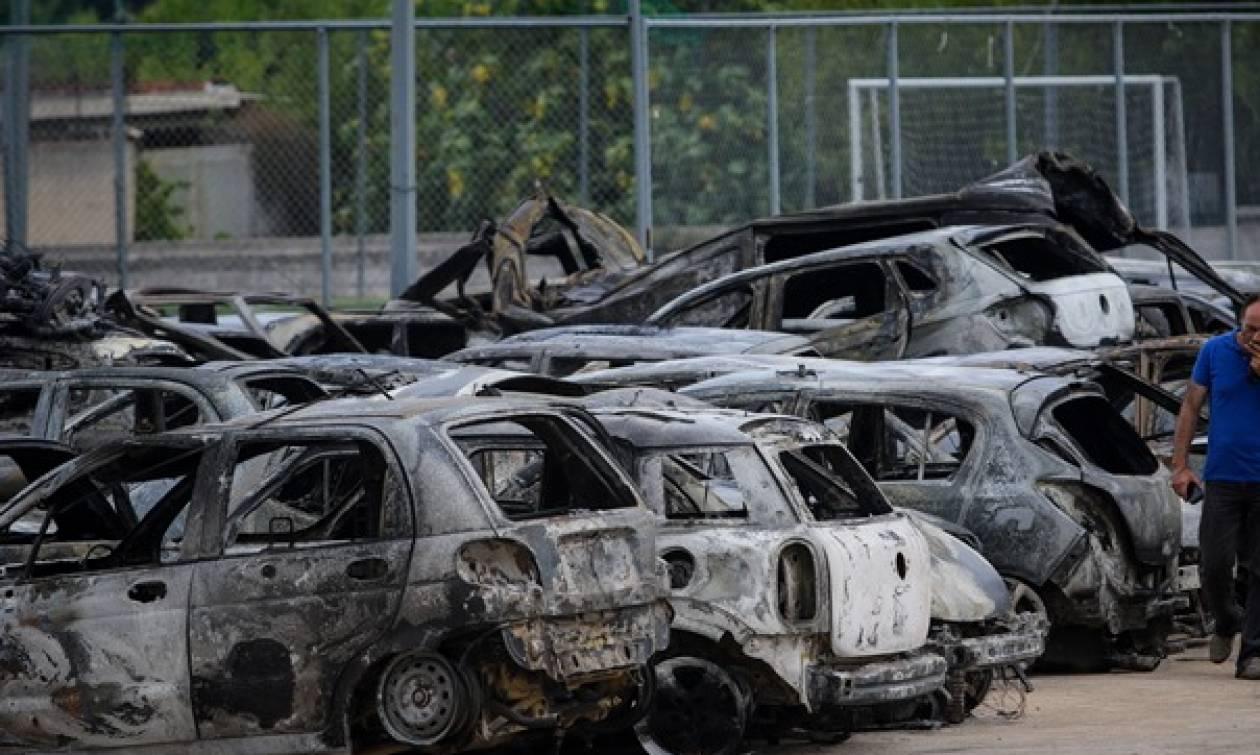 Φωτιά - Ο Ερυθρός Σταυρός ενημερώνει: Αυτός είναι ο μοναδικός λογαριασμός για τους πυρόπληκτους