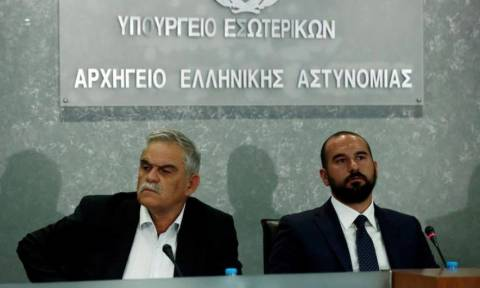 Φωτιά: Τόσκας: «Έθεσα την παραίτησή μου στον πρωθυπουργό, αλλά δεν την έκανε δεκτή»