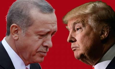 «Πάει γυρεύοντας» η Τουρκία: «Δεν θα ανεχθούμε απειλές από τον Τραμπ»