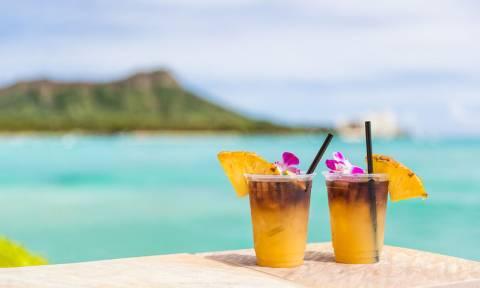 Δημοφιλή αλκοολούχα ποτά και οι θερμίδες τους (pics)