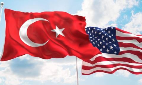 Έκτακτη τηλεφωνική επικοινωνία Τσαβούσογλου – Πομπέο: Η Τουρκία δεν θα υποκύψει σε απειλές
