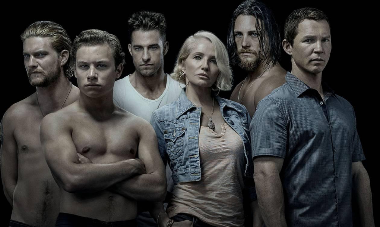 Τηλεοπτική μανία: Λένε πως ΑΥΤΗ η σειρά είναι καλύτερη από τους Peaky Blinders!