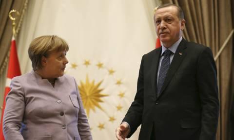 Έτοιμος για επίσημη επίσκεψη στη Γερμανία ο Ερντογάν