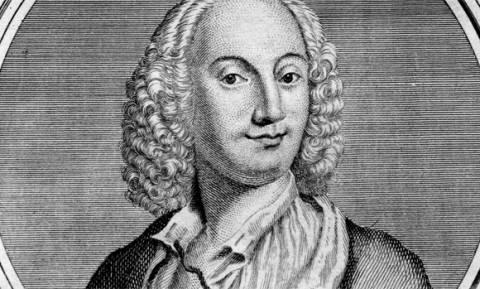 Σαν σήμερα το 1741 πεθαίνει ο συνθέτης και βιολονίστας Αντόνιο Βιβάλντι