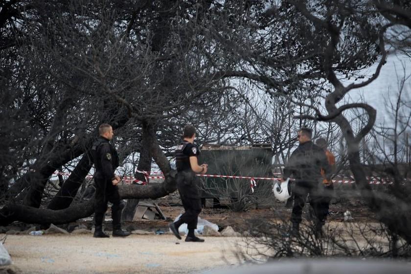 Φωτιά Μάτι: Στους 87 οι νεκροί από τις φονικές πυρκαγιές - Συνεχίζονται οι έρευνες για αγνούμενους