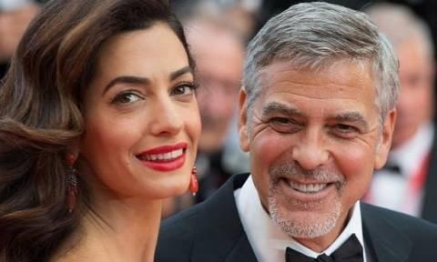 Η Amal παράτησε τον George Clooney και τον απειλεί με διαζύγιο κόστους 1 δισεκατομμυρίου