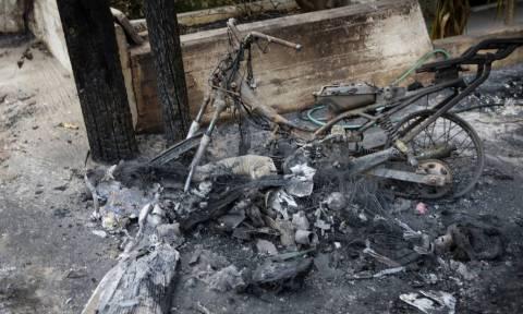 Φωτιά Αττική: Την Τρίτη οι αιτήσεις για τα 5.000 ευρώ στους πυρόπληκτους
