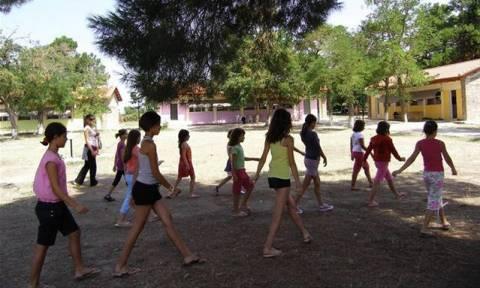 Φωτιά Αττική: Επαναλειτουργούν από αύριο Κυριακή οι παιδικές κατασκηνώσεις στον Άγιο Ανδρέα