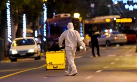 Λήξη συναγερμού στο κέντρο της Αθήνας