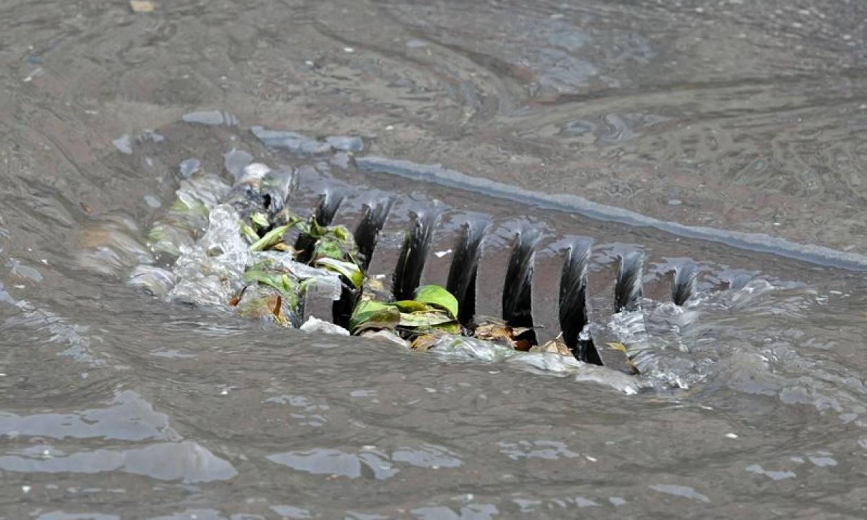 Αρτέμιδα: Αποκαταστάθηκε η κυκλοφορία μετά τη νεροποντή