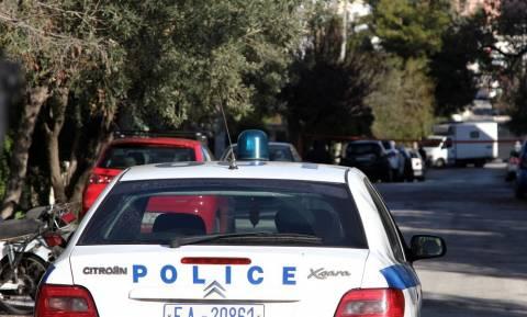 Στερεά Ελλάδα: 41 συλλήψεις σε ένα 24ωρο