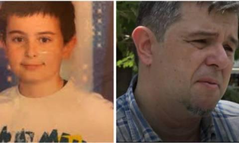 Φωτιά Μάτι: «Να μην πονέσει άλλος, όπως εγώ» - Συγκλονίζει ο πατέρας του 13χρονου Δημήτρη