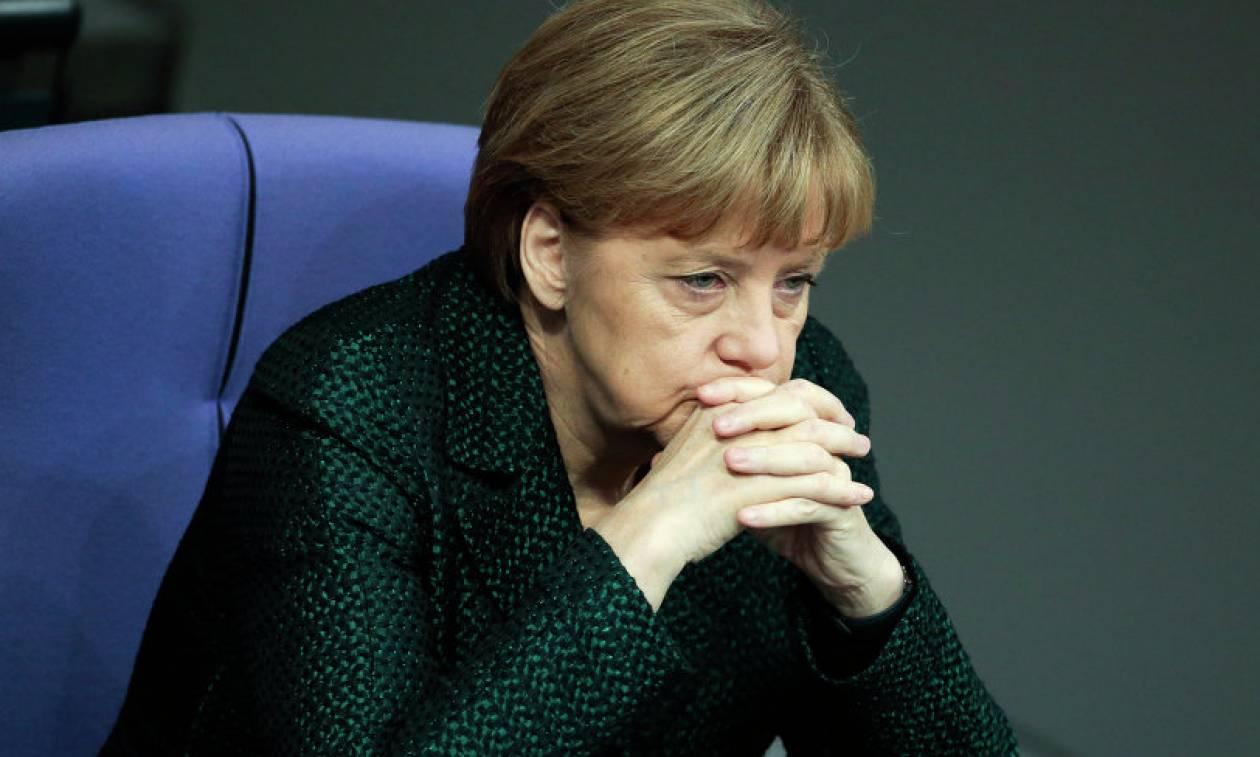 Γερμανία: Σε χαμηλό 12ετίας η κεντροδεξιά