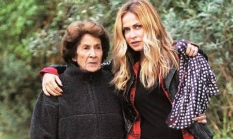 Άννα Βίσση: Κινδύνεψε η ζωή της μητέρας της στη φωτιά στο Μάτι! Πώς σώθηκε την τελευταία στιγμή!