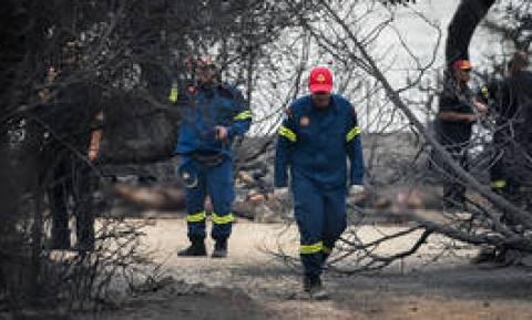 Εθελοντής πυροσβέστης: Άφησα το σπίτι μου να καεί για να σώσω τον πυροσβεστικό σταθμό